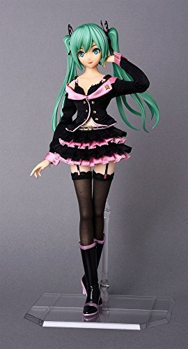 "REAL ACTION HEROES Hatsune Miku -Project DIVA F- Honey Whip ""Standard ver."""