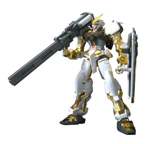 Bandai Hobby #13 Gundam Astray Gold Frame