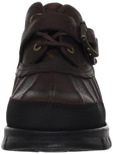 Polo Ralph Lauren Mens Dover Iii Boot Mid Brown / Mid Brown