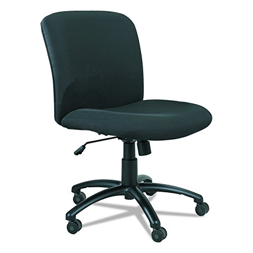 Safco Products 3491BL Uber Office Chair Black