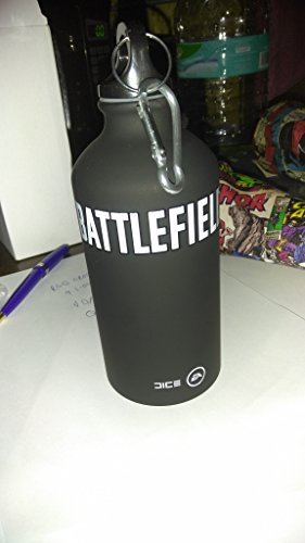 Price comparison product image battlefield 1 (EA PLAY 2017) CANTEEN BLACK