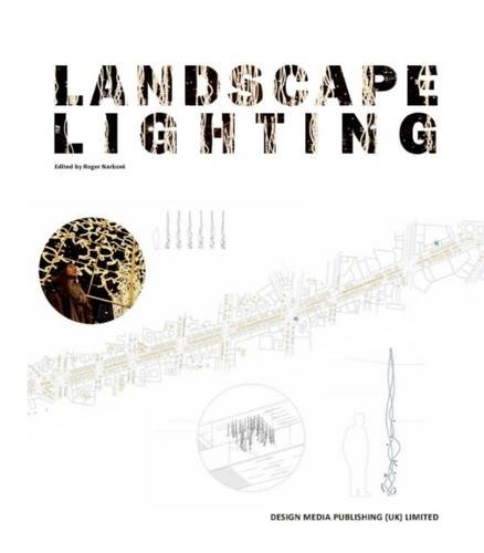 Professional Landscape Lighting Design