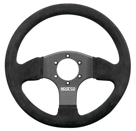 Amazon.com: Sparco 015p300sn Ante Volante: Automotive