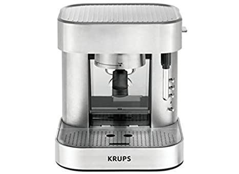 Amazon.com: Krups xp602550 Definitive Series Bomba de ...