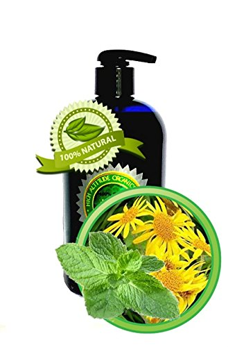 ATHLETHERAPY-TM-16oz-Deep-Tissue-Massage-Oil-Muscle-Rescue-with-Arnica-Ginger-Natural-Hemp-Magnesium-and-Sports-Essential-Oils-for-soothing-sore-aching-muscles-after-exercise-athletic-training-injury-