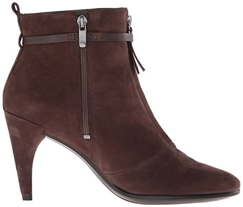 ECCO Women's Shape 75 Sleek Ankle Boot Coffee Nubuck cheap real finishline cheap how much clearance footlocker R6BNgJOJ