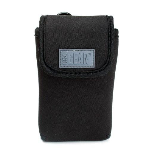 FlexARMOR Compact Handheld GPS Velcro Pouch with Belt Loop ,