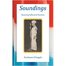 Soundings: Honoring Influential Teachers
