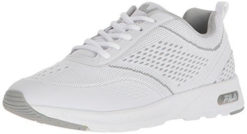 e78fdbb273bf Fila Women s Memory Chelsea Knit Running Shoe - Buy Online in Oman ...