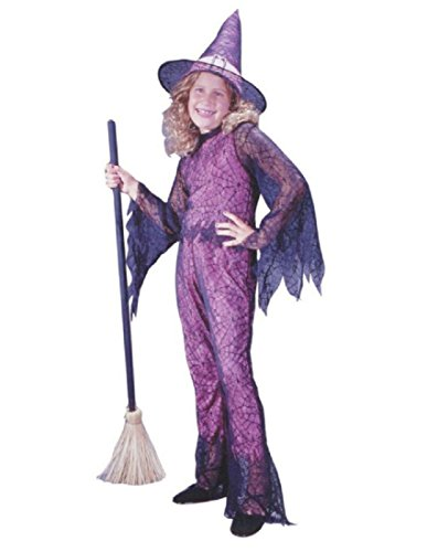 Funky Witch Costume - Small ()