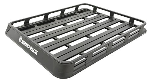 Rhino-Rack USA 41100 Pioneer Tray 55 in. x 45 in. 4 Planks Incl. Cross Bars Pioneer Tray by Rhino Rack