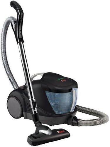 Polti AS890, 1700 W, 1700 W, Electrónico, active-air-clean, HEPA, Negro, 320 x 510 x 320 mm - Aspirador: Amazon.es: Hogar
