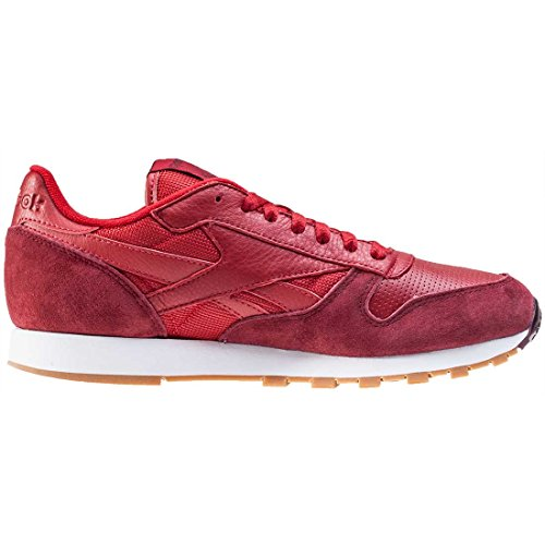 REEBOK CLASSIC LEATHER PERFECT SPLIT MainApps Red