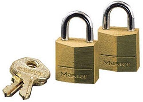 Three Pin Brass Tumbler Locks Wide product image