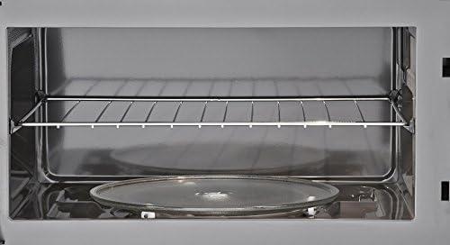 Stainless Steel//Black New Renewed LMV1762ST LG 30 Stainless Over-The-Range Microwave
