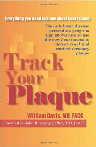 Track Your Plaque: Amazon.es: William R. Davis: Libros en idiomas extranjeros