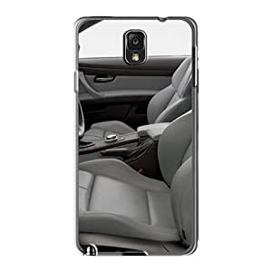 Waterdrop Snap-on Bmw M3 Interior And Seats Case For Galaxy Note3 by Maris's Diary