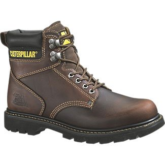 Caterpillar Men's 2nd Shift 6