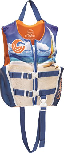 - Connelly Child Neoprene Vest, 20-25