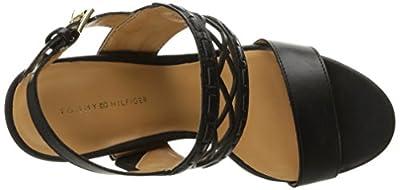 Tommy Hilfiger Women's Erianna Heeled Sandal