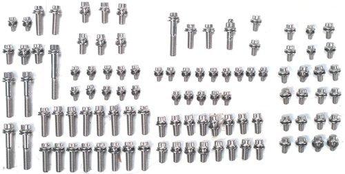 ARP 5359601 Stainless 300 Hex Engine /& Fastener Kit