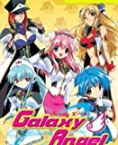 Galaxy Angel - Perfect Collection Anime DVD