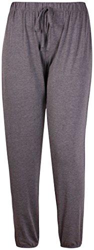 Purple Hanger - Pantalón - para mujer gris oscuro