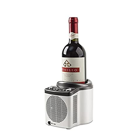 Beer Drinks Cooler and Warmer, FociPow Beverage Cooling & Heating System for Home, Office, Car - Cars Cooling and Heating