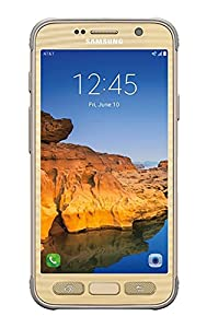 Samsung Galaxy S7 Active G891A 32GB - Unlocked GSM (Certified Refurbished) …