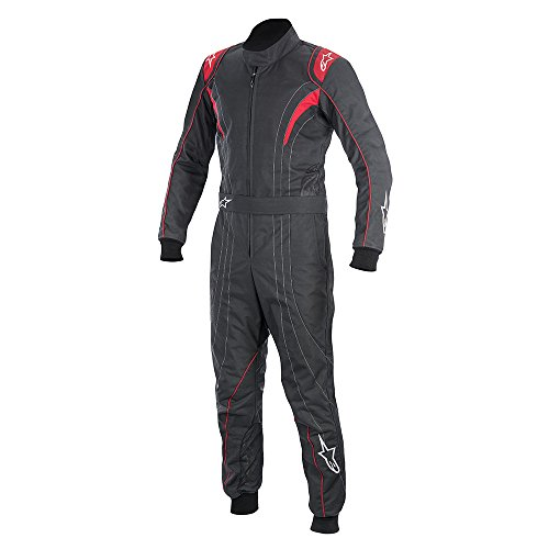 Price comparison product image Alpinestars 3353515-1430-8-9 KMX-5 S Race Suit