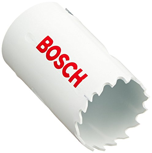 Bosch HB125 1 1 Bi Metal Hole