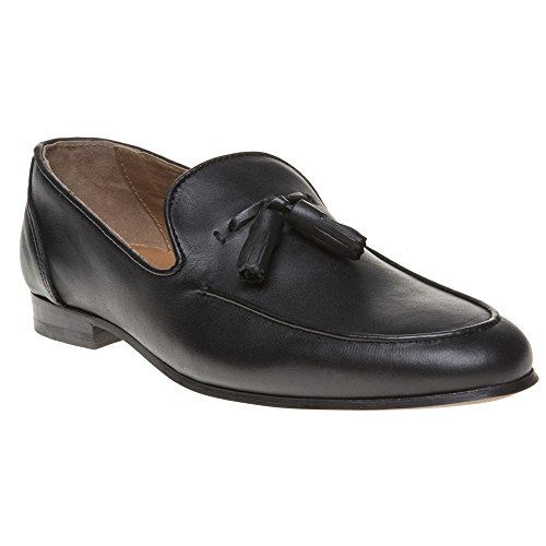Sole Drake Shoes Black Black