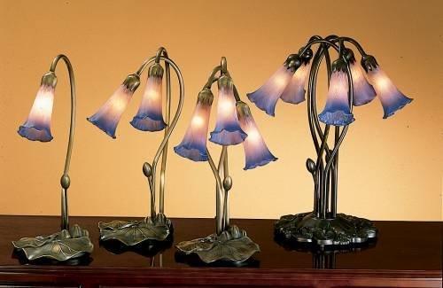 Meyda Tiffany Nouveau Lily - 9