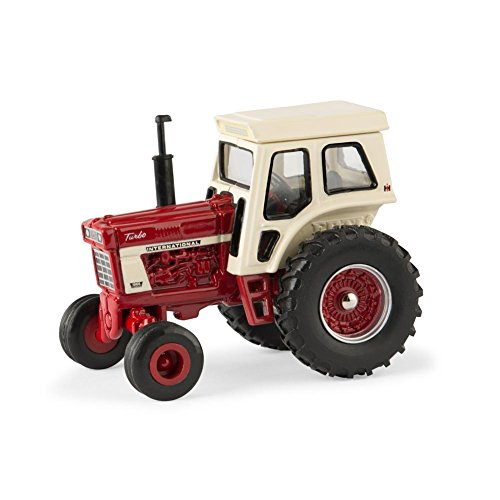 Ertl Car (ERTL 1/64 International Harvester 1066 Cab)