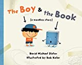 The Boy & the Book: [a wordless story] - Best Reviews Guide