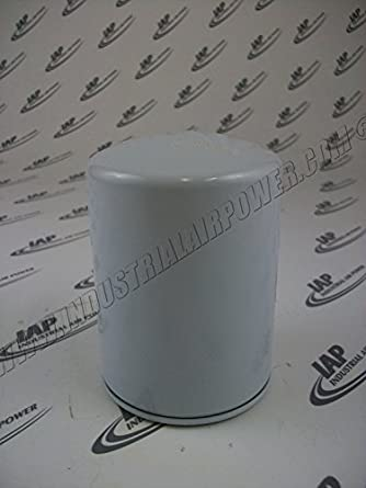 408107 Filtro de aceite elemento diseñado para uso con sullair compresores
