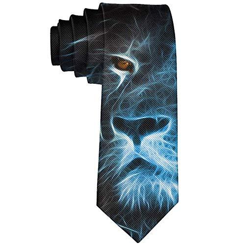Casual Mens Corbata Traje Accesorios Corbata para Conferencia ...