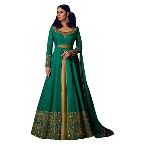 Wedding Pakistani Designer Kafaan Kameez Salwar Wear Ladies Choli Kamiz Ragazza Long 2830 Top Muslim Donna Punjabi Shalwar Suit Party Anarkali Hijab 0Oq8wAW