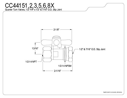 Buy straight valve slip joint