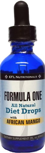 FORMULA-ONE-TM-All-Natural-Diet-Drops-with-African-Mango-For-use-with-the-Formula-One-Diet-Plan-Includes-Allowable-Foods-List-Basic-Diet-Instructions-Guide-Our-Top-Rated-Customer-Service-2FL-oz
