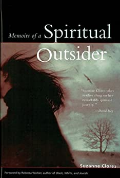 Memoris of a Spiritual Outsider by [Clores, Suzanne]