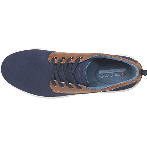 Fashion Gum Camel Mirage Natura Navy Sneaker Helly Bergshaven Sperry Dark Blue Hansen Men's qwxa7t