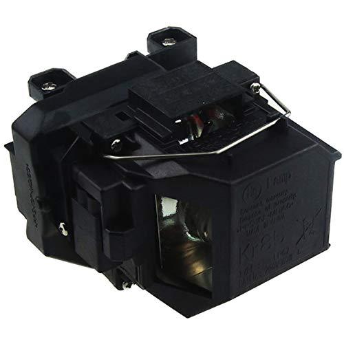 ECC Jarhit V13H010L67 Modulo Lampada Proiettore per EB-S02 EB-S11 EB-S12 EB-SXW11 EB-SXW12 EB-W02