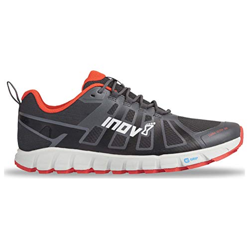 Inov-8 INOV8 Terraultra 260 - Grey/Red