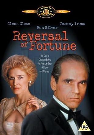 Reversal of Fortune [Reino Unido] [DVD]: Amazon.es: Glenn ...