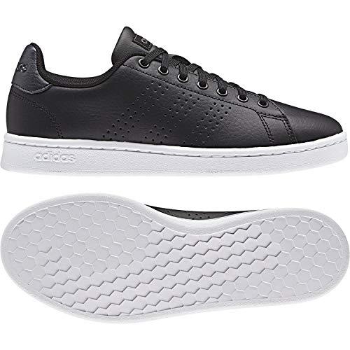 Advantage Fitness negbás azneme 000 Chaussures Adidas De Femme Multicolorenegbás 1TlJcKF3
