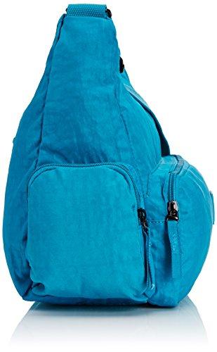 ARTSAC 50023 Scoop Shoulder Bag Schultertasche Blau