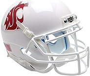 Schutt NCAA Washington State Cougars Replica XP Football Helmet