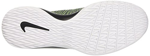 Ascention de Grey para Baloncesto Cool White Zapatillas Gris black Zoom NIKE Hombre volt pwSaq5cx