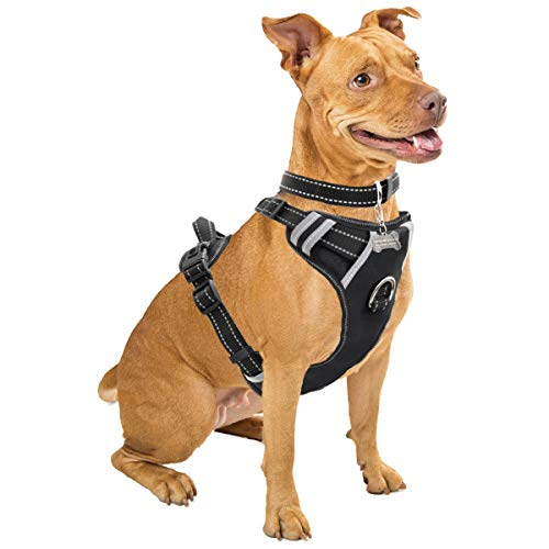 anti pulling dog harness - 6